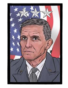 General Mike Flynn