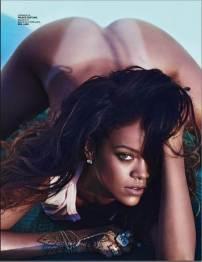 Rihanna Culo Instagram