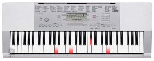 Piano Casio LK-280