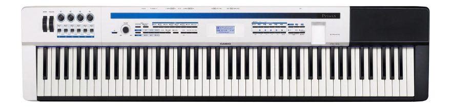 Casio Privia PX 5S 88 touches