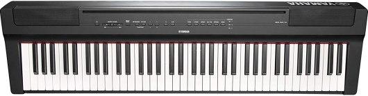 Piano YamahaP121