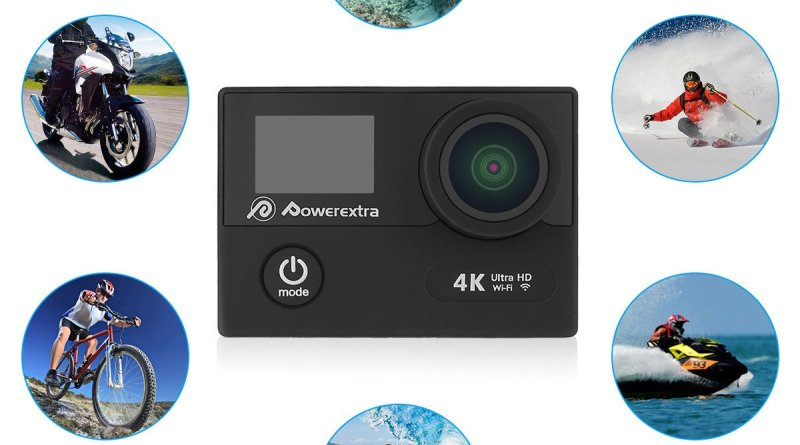 Avis camera powerextra amazon