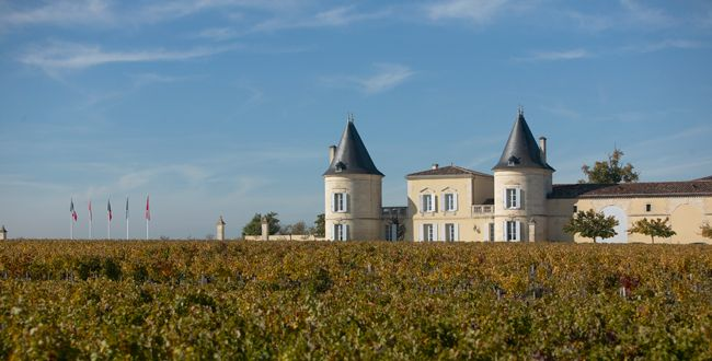 Image result for chateau lilian ladouys