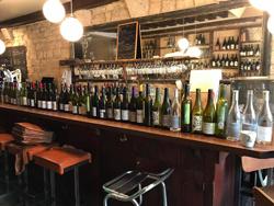 le top des bars a vins a paris