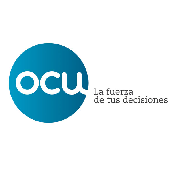 OCU. Organización de Consumidores y Usuarios