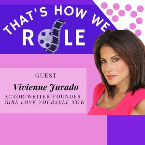 The Magic of Appreciating Everything About You with Vivienne Jurado