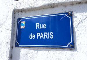 Restaurant Villa Angélique Rue de Paris 97400 Saint-Denis