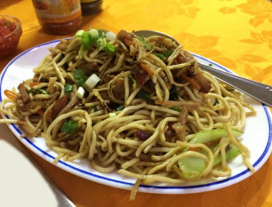 Muraille de Chine restaurant chinois Saint-Denis 97400