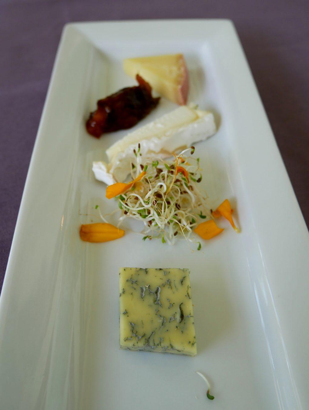 bonne adresse restaurant gastronomique case pitey 974 fromage