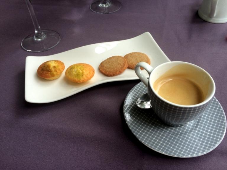 Restaurant Gastronomique la Réunion 974 La Case Pitey café