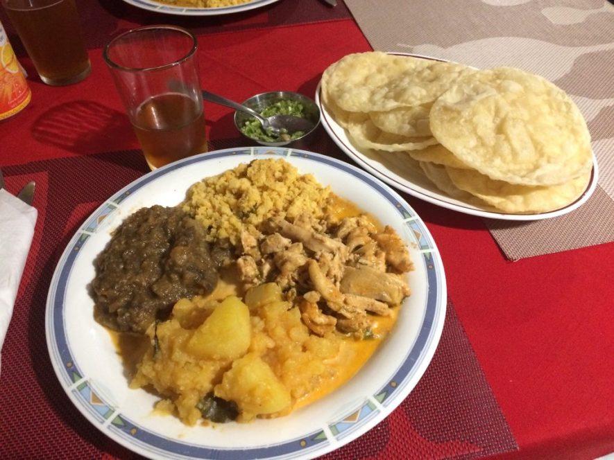Bonne adresse restaurant indien-inde-o-chine-97400-saint-denis-taali