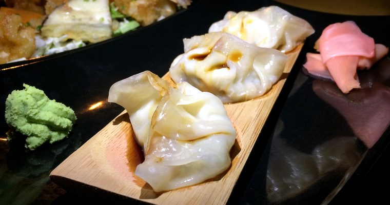 Le Yoko – Sushi Izakaya Bar – 97434 St Gilles les Bains