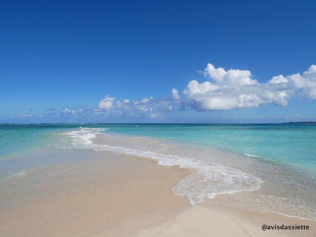 activites voyage ile aux natte sainte-marie madasgascar ilots aux sables 2