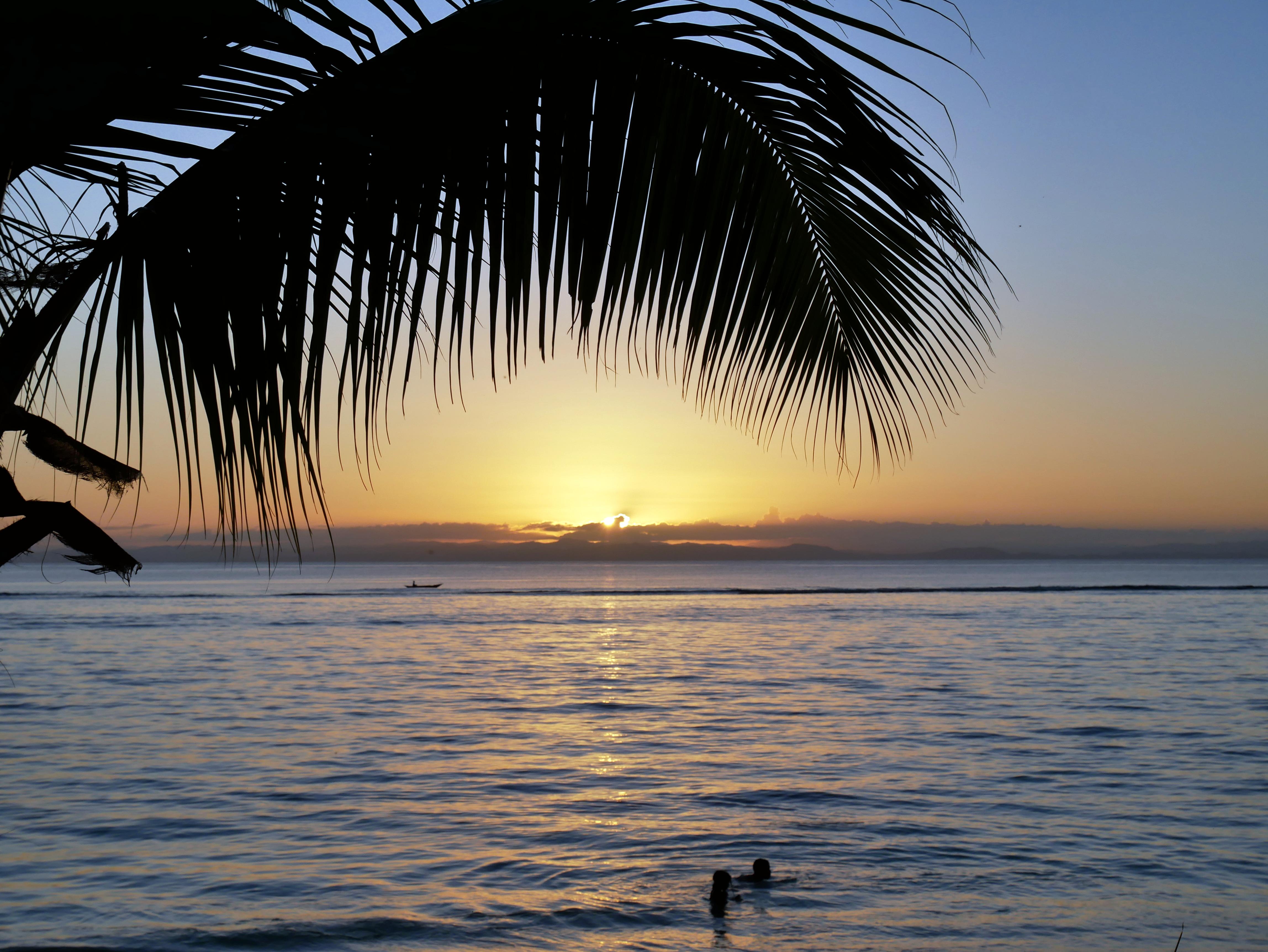 J'ai trouvé l'endroit parfait pour séjourner à l'île aux Nattes : Le Sambatra Beach Lodge