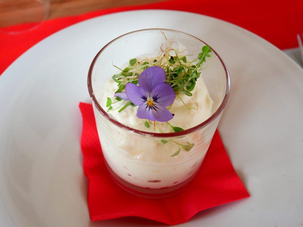 bonne adresse restaurant au bon fromage etang sale 974 brousse 3