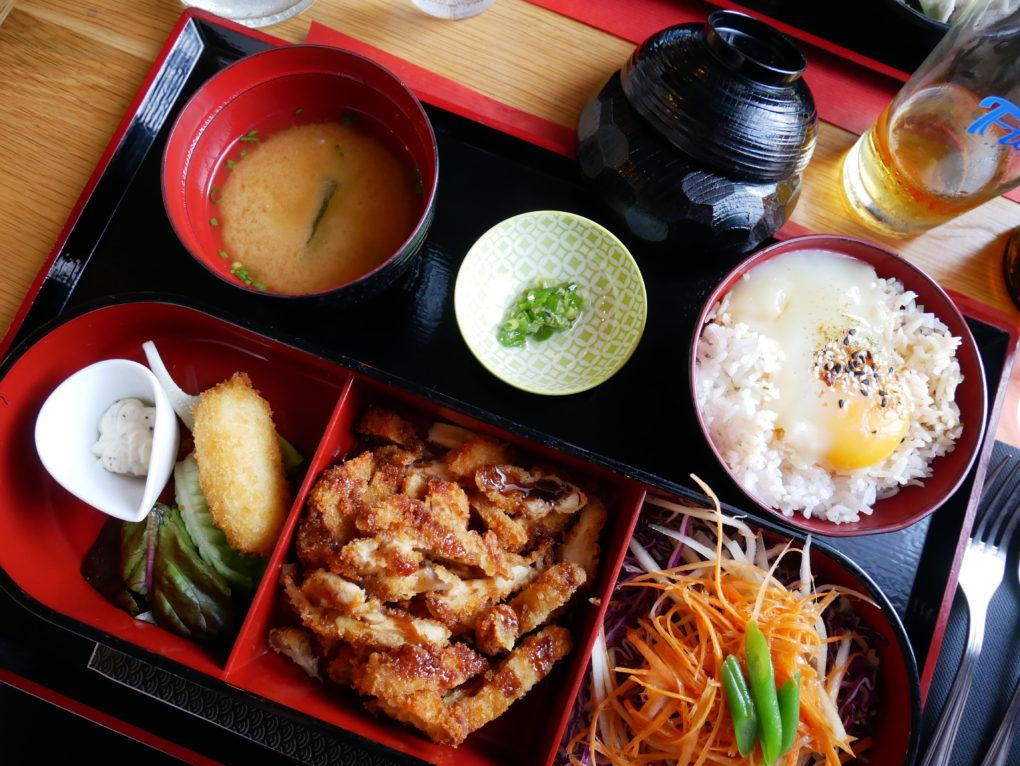 bonne adresse saint pierre 974 est bento restaurant japonais 1