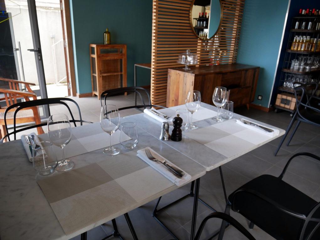 bonne adresse restaurant saint denis 974 un autre son de cloche salle 3