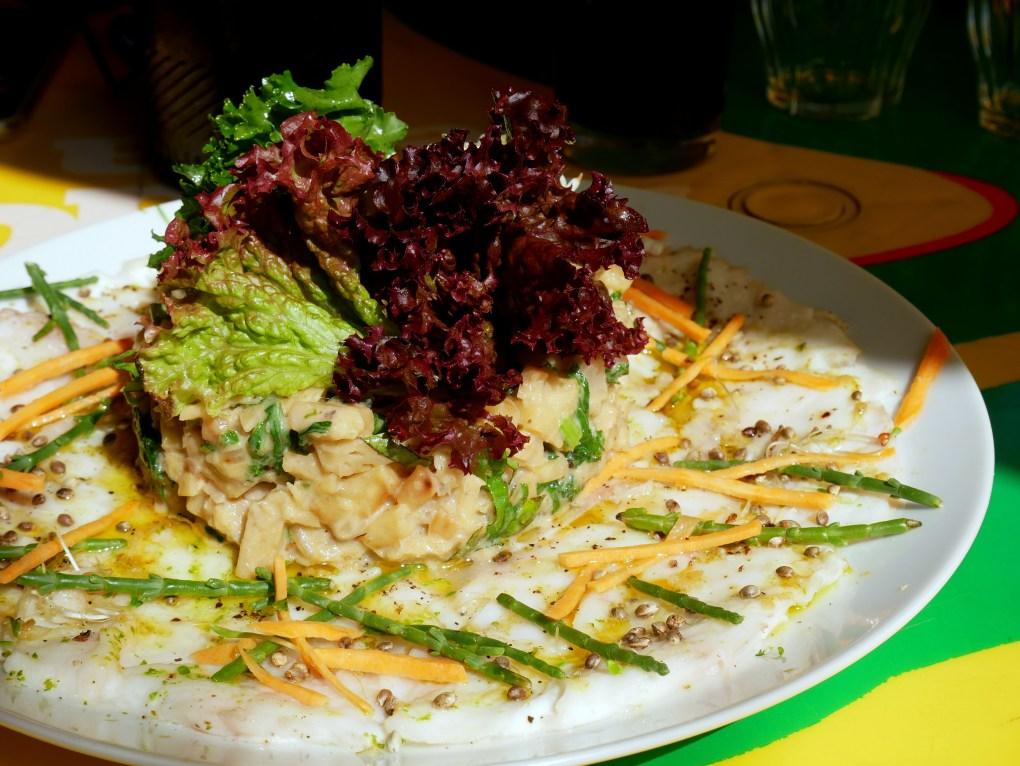 bonne adresse restaurant saint leu 974 la cuisine de florian risotto 3