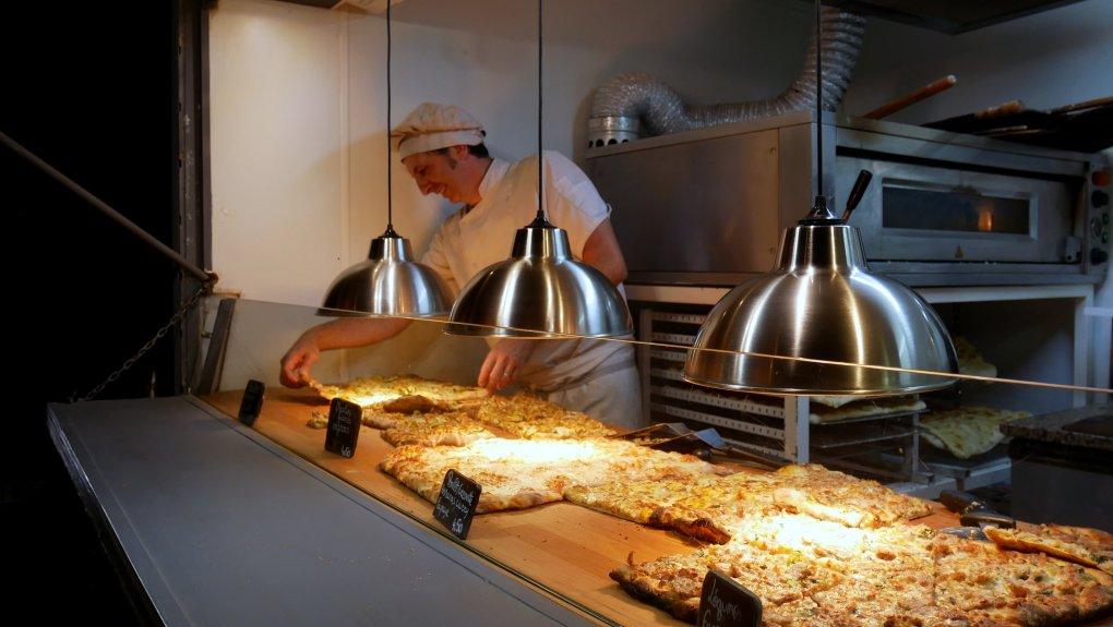 pizzeria bellemene arthur artisan culinaire 974 la reunion