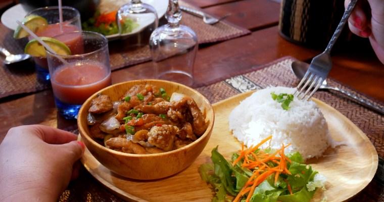 Où manger à La Saline les Bains ? Mes restaurants préférés