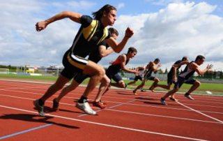 L'importanza del ferro nello sport