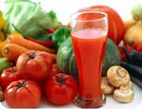 Immagine di verdure, alimento tipico dei vegetariani, che però devono stare attenti quando sono donatori, come si spiega in queto articolo: donatori vegetariani
