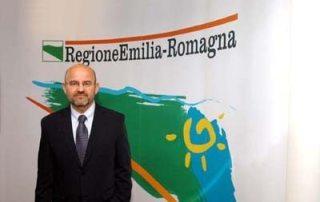 Carlo Lusenti, assessore alle politiche per la salute della Regione Emilia-Romagna