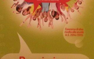 Nuvola rossa 2015 – premiazione scuole