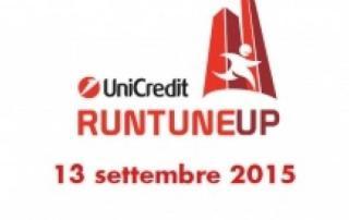Il logo della Run Tune Up 2015
