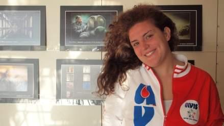 Chiara Iori – Reggio Emilia (sede provinciale)