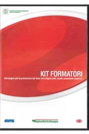 Immagine del Kit Formatori dell