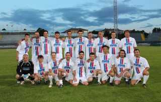 Il team AVIS