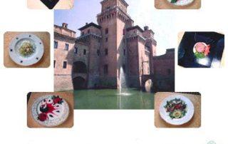 """Immagine del logo del progetto realizzato da Avis Provinciale di Ferrara (FE) in collaborazione con l'Istituto di Istruzione Secondaria """"Orio Vergani"""" di Ferrara (FE)"""