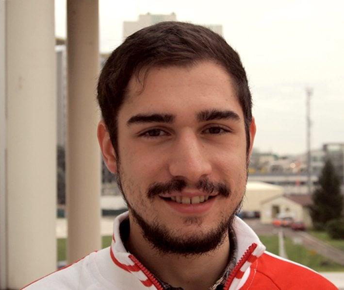 Francesco - Servizio Civile Nazionale 2016/2017