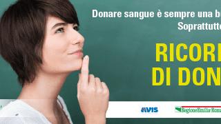 campagna estiva donatori 2017 prenota il dono prima di partire per le vacanze