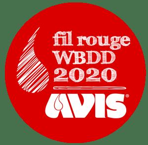 fil rouge gli eventi di avis per la giornata mondiale del donatore 2020 che si celebra in italia
