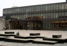 rådhus