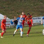 2021-02-21 FC Fredericia – Esbjerg