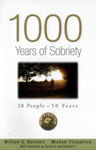 1000 Years of Sobriety 20 People 50 Years