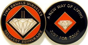 narcotics-anonymous-black-orange-and-white-diamond-medallion