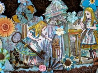Believe in Alice