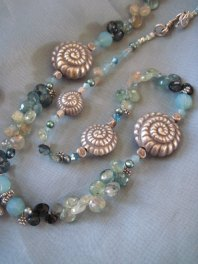 rosary of the sea necklace
