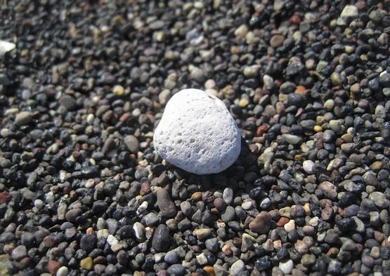 черные пески