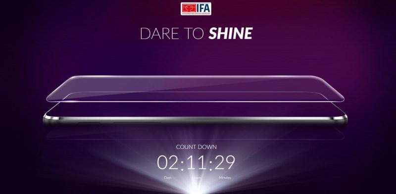 Alcatel IFA 2016