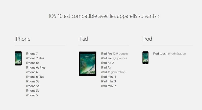 ios-10-devices