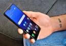 Test : Huawei P20