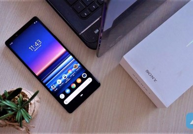 Test : Sony Xperia 1