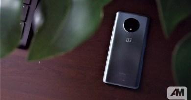 Test : OnePlus 7T