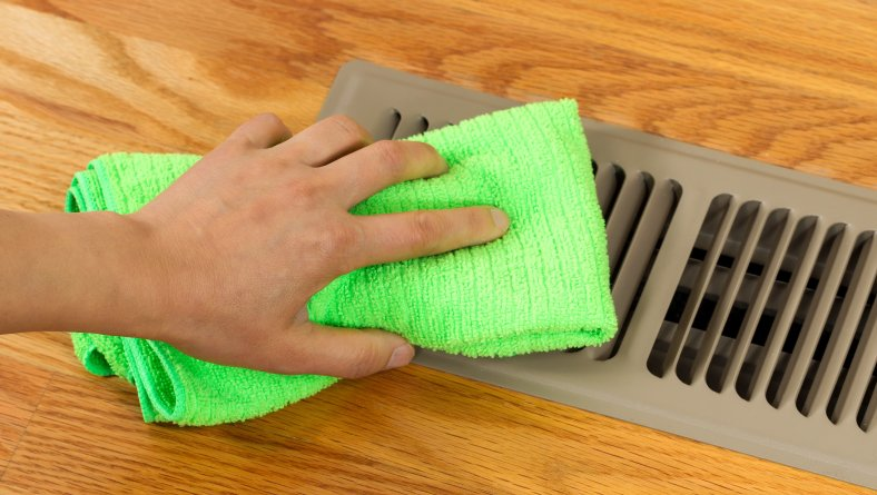 A/C Spring Cleaning Tips