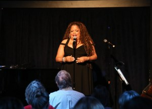 Natalie Douglas, Bistro Award winner - Recording